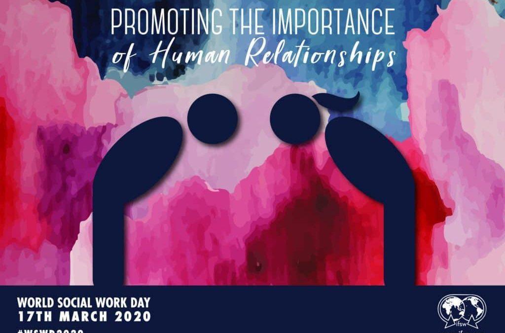 Puncak Perayaan Hari Pekerjaan Sosial Sedunia 2020: Perubahan Poster, Batalnya Gelaran, hingga Bagaimana Pekerja Sosial Menanggapi Covid-19