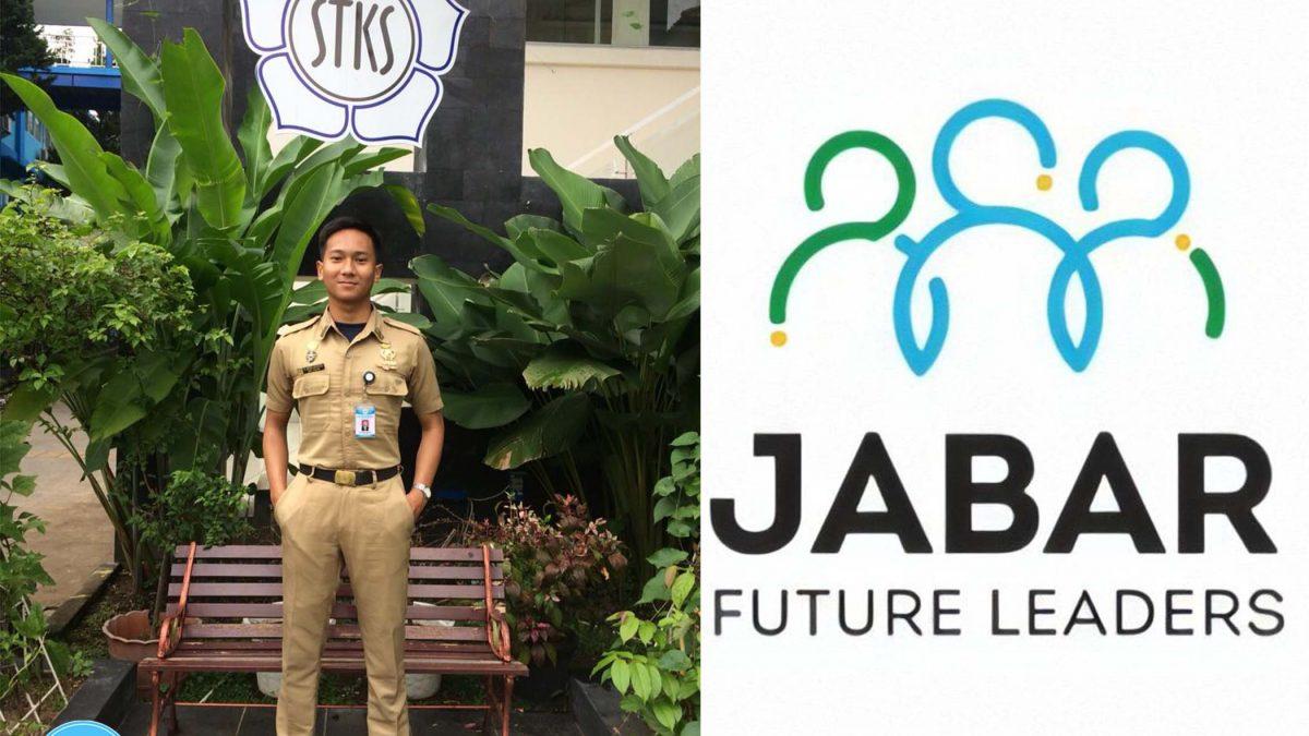 Ajudan Gubernur Jawa Barat dari Poltekesos Bandung