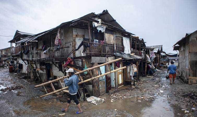 Strategi Kemensos dalam Penanganan Kemiskinan Ekstrim